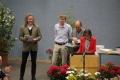 Auszeichnung für Christoph