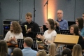 Orchester mit BigBand