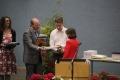 Auszeichnung für Fabian