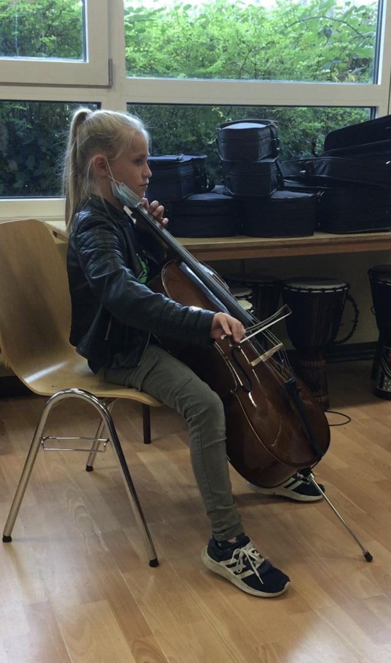 1-Cello