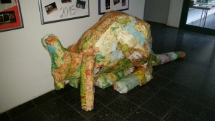 Landkartenkaenguru