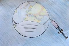 Henrika, Klasse 7