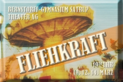 Fliehkraft