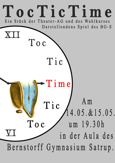 Toc Tic Time