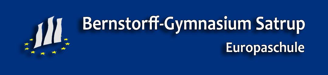 Bernstorff-Gymnasium Satrup